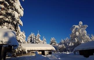 Påske retreat på Valdres.  27 mars - 3 apr 2021
